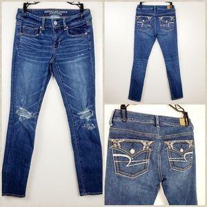 🆕️ American Eagle | Super Stretch Skinny Jeans